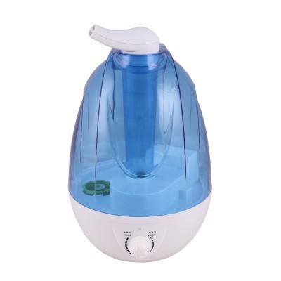宇晨Denil Milu3.5L超大容量水氧加濕機