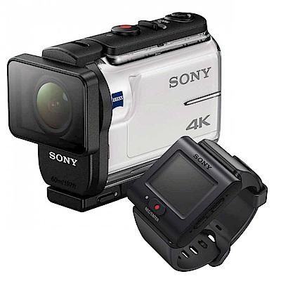 SONY FDR-X3000R ActionCam 運動攝影機超值組 (公司貨)