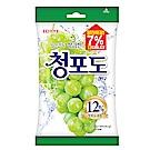 LOTTE樂天 青葡萄糖(127.5g)