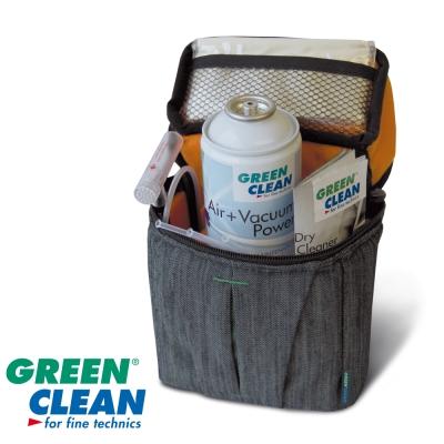 GREEN CLEAN 全幅機CCD/CMOS清潔帆布包組-SC4000SP