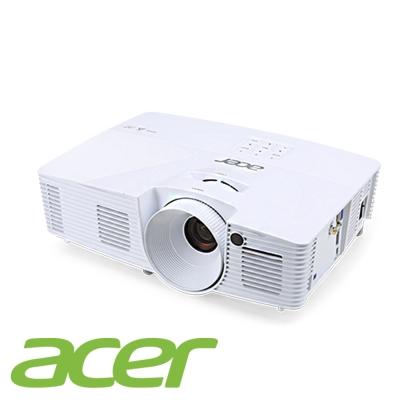 acer-X117H-SVGA-投影機-3600流明