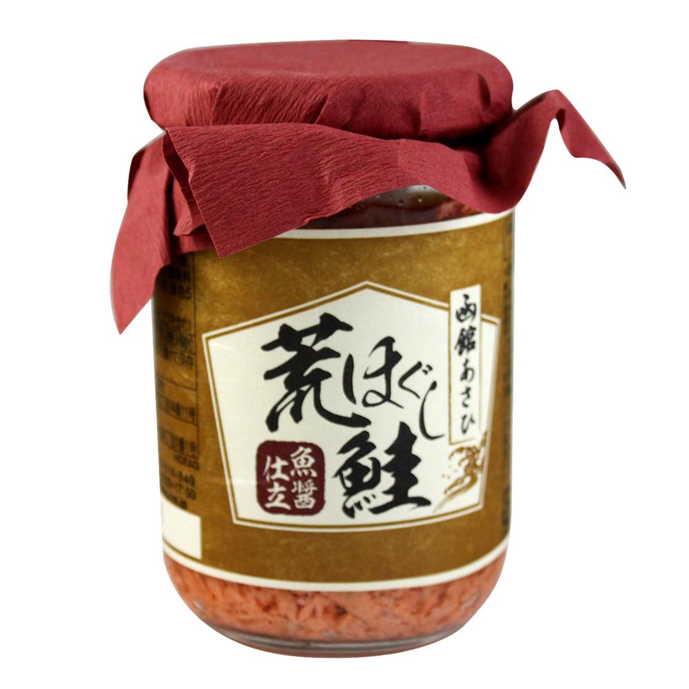 朝日食品 荒鮭魚鬆(150g)