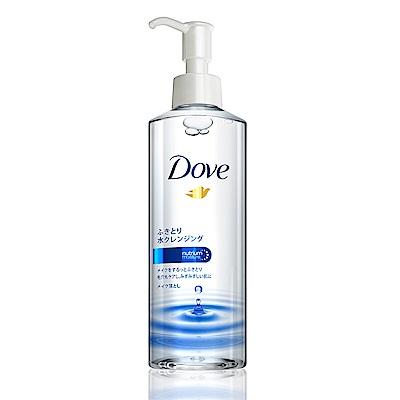 DOVE 多芬 水氧淨透卸妝水(高保濕) 235ML
