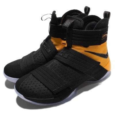 Nike Lebron Soldier 10 男鞋