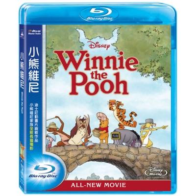 小熊維尼-Winnie-The-Pooh-藍光-B