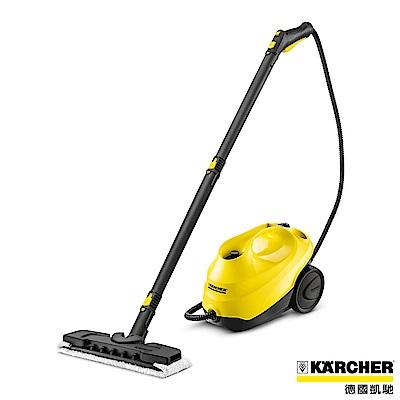 德國凱馳 KARCHER SC3 多功能高壓蒸氣清洗機