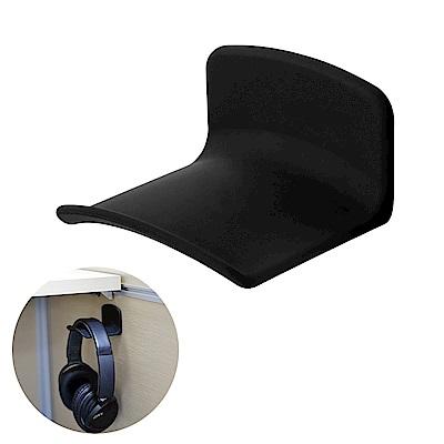 Avantree HS907多功能壁掛型矽膠金屬耳機支架