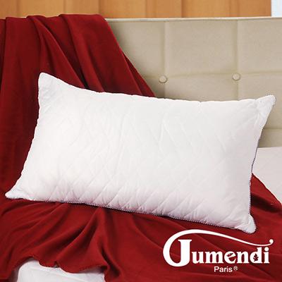法國Jumendi 台灣精製可水洗枕-2入