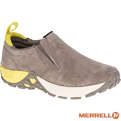 MERRELL JUNGLE MOC AC+ 休閒女鞋-灰(45752)