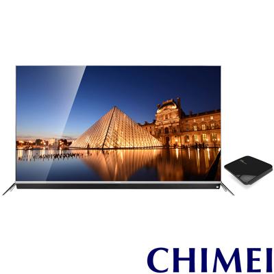 CHIMEI奇美-55吋-TL-55W760-液晶-OVO-4K版-電視盒