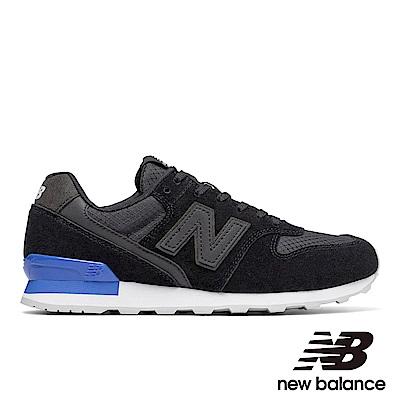 NEWBALANCE復古運動鞋-女WR996SB黑色