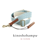kinoshohampu 日本貴族和柄揹帶 青海波紋