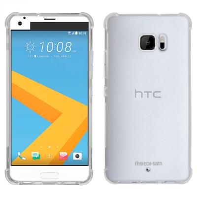 Metal-Slim HTC U Ultra 強化防摔抗震空壓手機殼