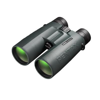 PENTAX ZD 10x50 ED 雙筒望遠鏡(公司貨)