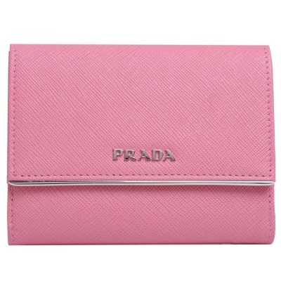 PRADA-SAFFIANO-PATTINA-釦式
