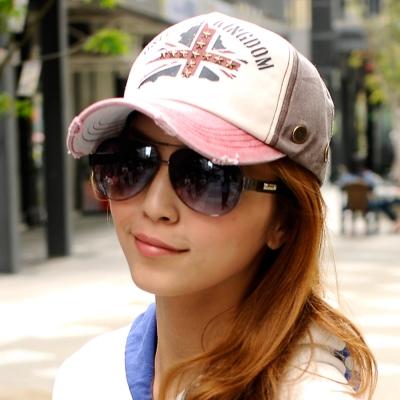 Aimee-Toff-棒球帽