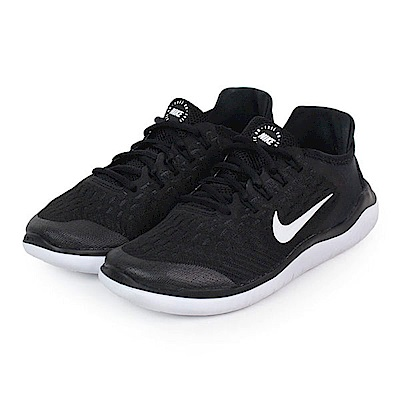 Nike 慢跑鞋 Free RN 2018 女鞋