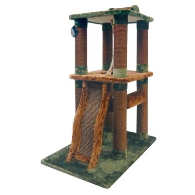 Doter寵愛物語 叢林探險系列貓跳台 - 山谷瀑布(CT26)