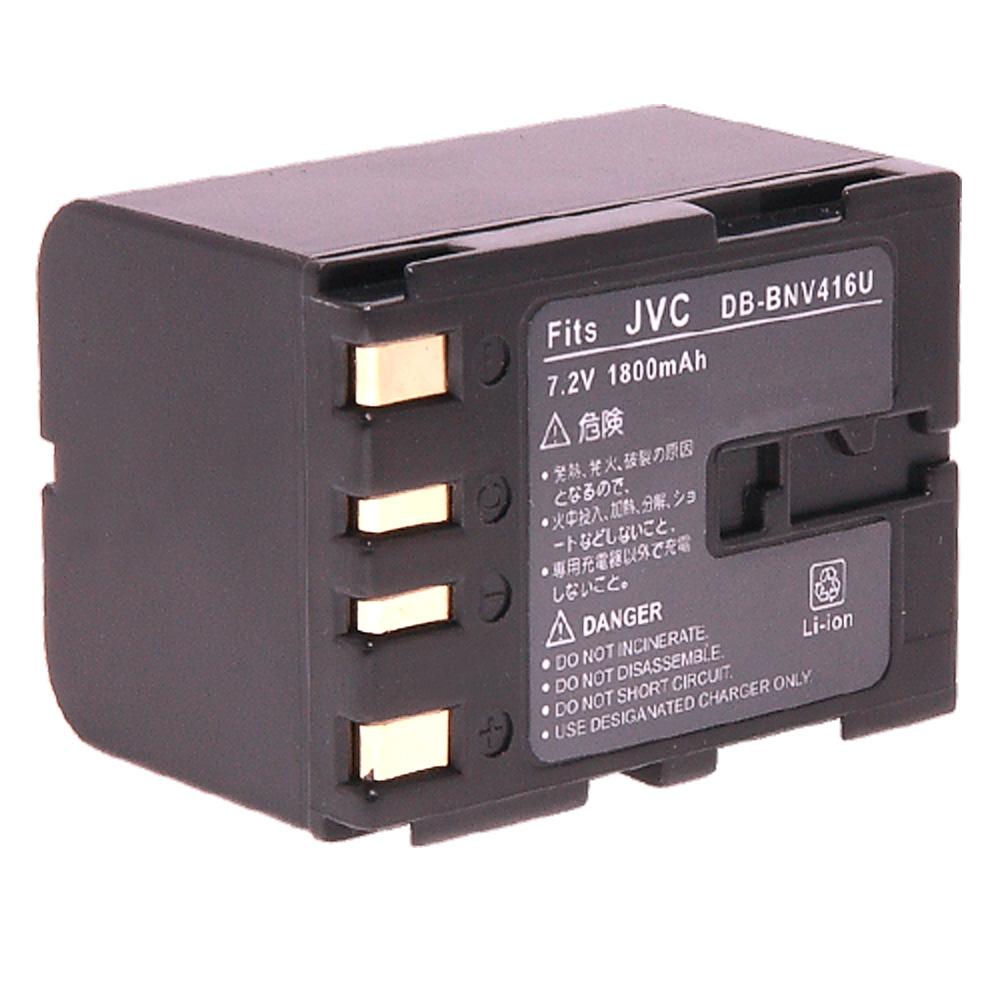 JVC BN-V416 攝影機專用鋰電池