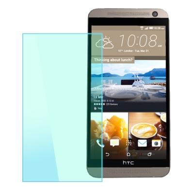 g-IDEA HTC One E9 Plus 霧面防指紋螢幕保護貼
