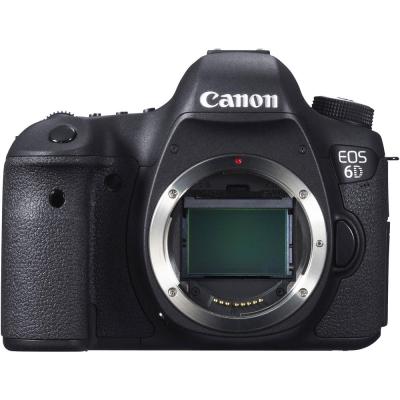 Canon EOS 6D 單機身(平輸中文)