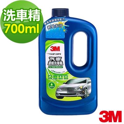 3M 汽車超級濃縮洗車精