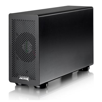 AKiTiO-雷霆-PCIe-轉接盒-Thunde