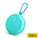 MiFa 繽紛馬卡龍隨身藍芽MP3喇叭F1