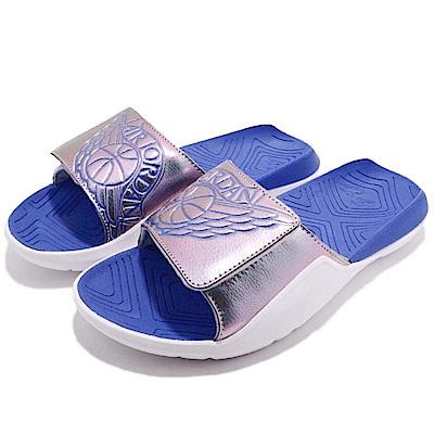 Nike涼拖鞋喬丹Hydro 7女鞋