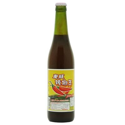 東成 辣椒王(520ml)