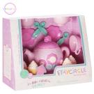 美國 【B.Toys】 愛莉絲的音樂茶壺