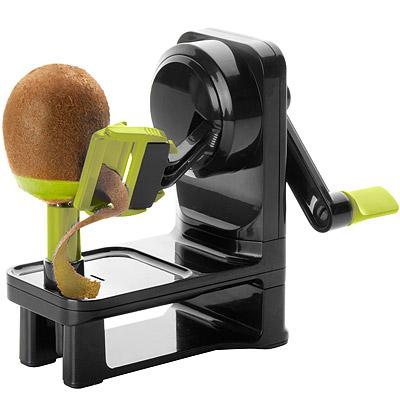 IBILI 旋轉式蘋果削皮器