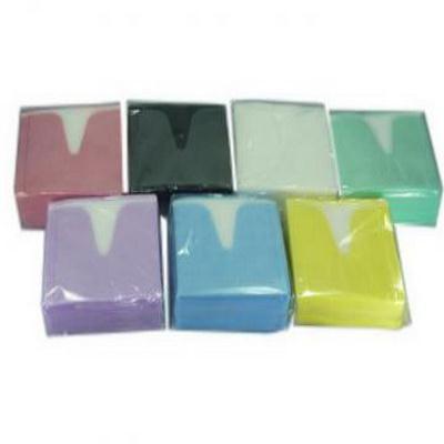 空白光碟收納袋/不織布棉套1組(5包1組)