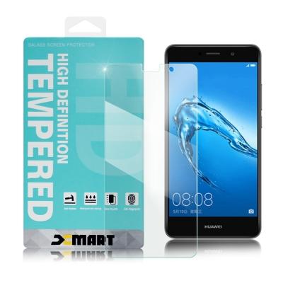 XM HUAWEI 華為 Y7 薄型 9H 玻璃保護貼