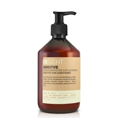 INSIGHT 敏感頭皮舒緩護髮素500ml