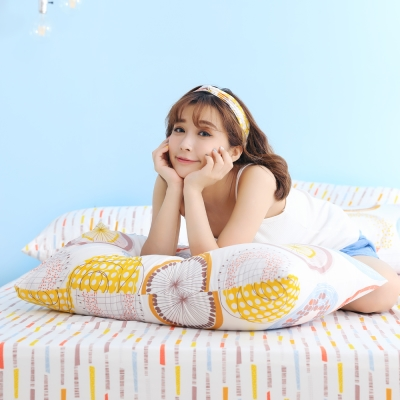 GOODDAY-假期 - 纖絨棉-防蹣系列-枕頭套 / 1入