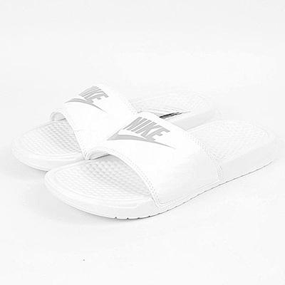 Nike 拖鞋 BENASSI JDI 女鞋