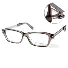 SOLID BLUE眼鏡 簡單哲學/透灰#SB184 COL2