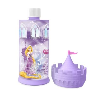 *Disney Princess Rapunzel 魔髮樂佩香氛泡泡浴 350ml