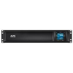 APC 機架型 1000VA在線互動式UPS(SMC1000-2UTW)