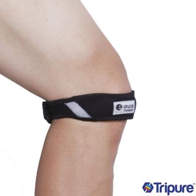 i-pure 能量髕骨加壓帶/護膝條-2入