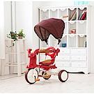 日本iimo #02 遮陽款 兒童三輪車