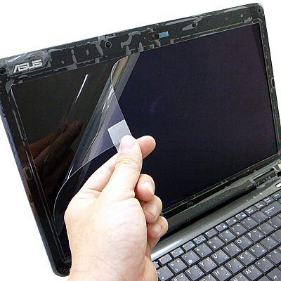 Ezstick 靜電式螢幕保護貼-ASUS X53 X53S 專用
