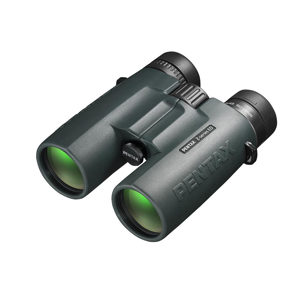 PENTAX ZD 8x43 ED 雙筒望遠鏡(公司貨)