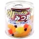 Hagoromo 朝食水果罐-蜜豆(190g) product thumbnail 1