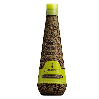 MACADAMIA美國瑪卡潤澤潤髮乳(300ml)