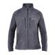 【Berghaus貝豪斯】男款Polartec保暖刷毛外套H22MT7-灰 product thumbnail 1