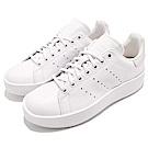 adidas 休閒鞋 Stan Smith Bold 女鞋