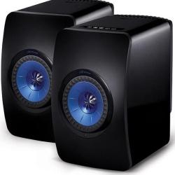 英國 KEF LS50 Wireless 無線高音質主動式揚聲器