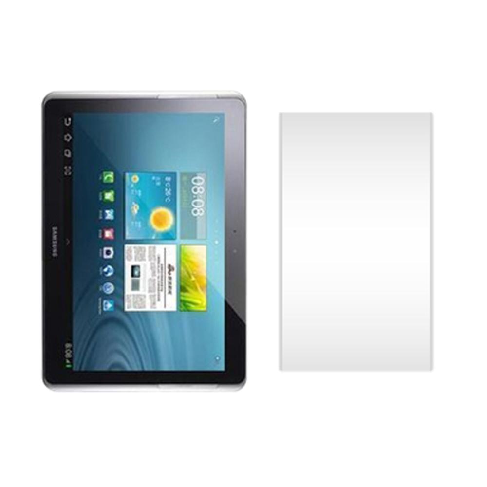 魔力Samsung Galaxy Tab 2 P5100高透光抗刮螢幕保護貼
